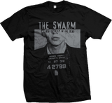 THE SWARM Old Blue Eyes Shirt
