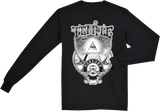 TEMPLE TATTOO Oakland Longsleeve - MEGA SALE