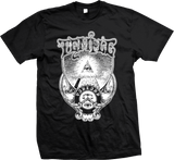 TEMPLE TATTOO Oakland Shirt