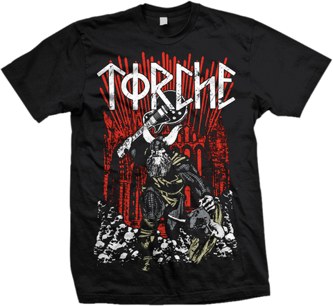 TORCHE Viking Shirt