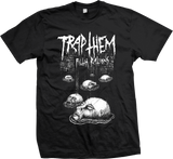 TRAP THEM Filth Rations Shirt