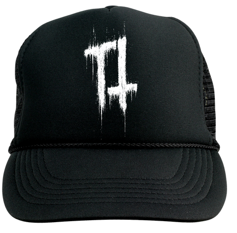TRAP THEM Filth Trucker Hat