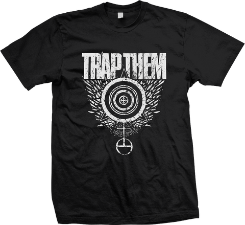TRAP THEM The Void Shirt