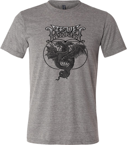 TRUE WIDOW Dragon Shirt - NEW - SHIPPING NOW