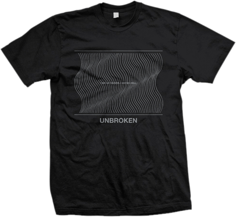 UNBROKEN I See No Heaven Shirt