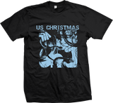 US CHRISTMAS Snakebreather Shirt