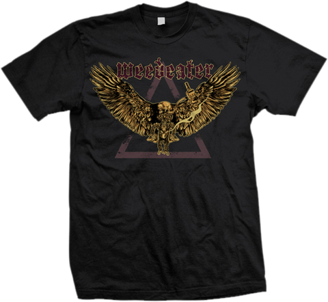 WEEDEATER Bird Of Bourbon Shirt