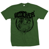 WEEDEATER Black Beard shirt