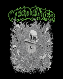 WEEDEATER Goat Shirt - NEW - SHIPPING NOW