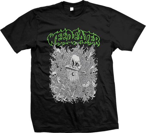 WEEDEATER Goat Shirt - NEW - PREORDER