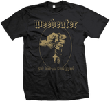 WEEDEATER God Luck Shirt