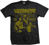 WEEDEATER Nuclear Family Shirt