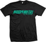 WEEDEATER Weed Metal Shirt
