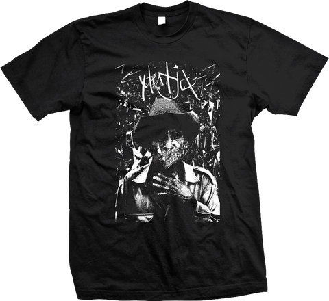 YAUTJA Man Of The Corn Shirt - NEW - SHIPPING NOW