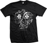 YOUNG WIDOWS Decayed Shirt - NEW
