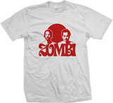 ZOMBI Faces Shirt & Longsleeve