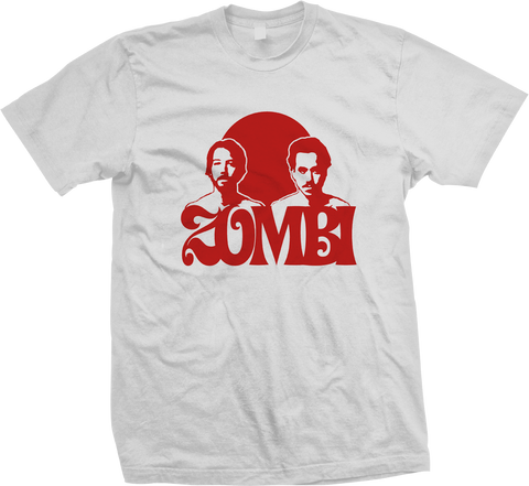 ZOMBI Faces Shirt & Longsleeve - MEGA SALE