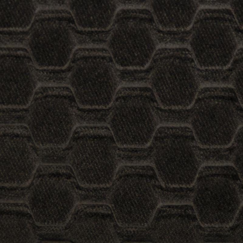 Carver Embossed Dark Gray