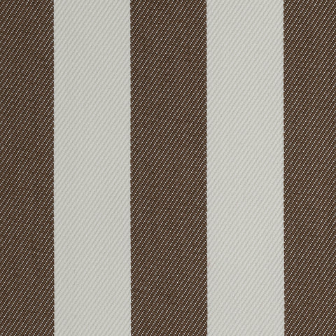 Sunset Stripes Brown