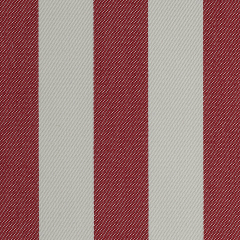 Sunset Stripes Red