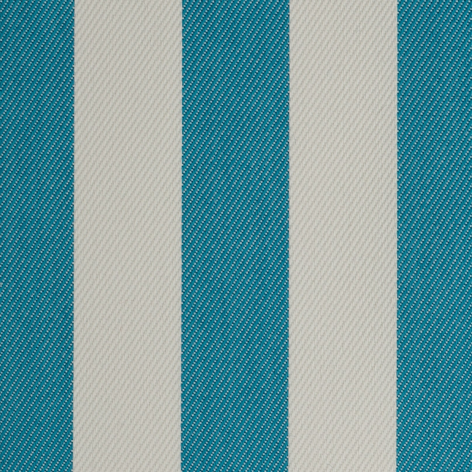 Sunset Stripes Turquoise