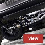 F250 F350 LIFT KITS for 2017 to 2021