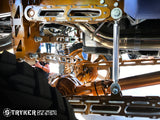 Identity Series Sway Bar Kit - Stryker Off Road Design