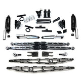 4.5 Inch 2017 - 2019 Ford F-450 Super Duty Identity Series Suspension Lift Kit - Stryker Off Road Design