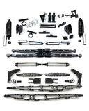 4.5 Inch 2017 - 2019 Ford F-250 / F-350 Super Duty Identity Series Suspension Lift Kit - Stryker Off Road Design