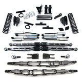 "4.5"" Identity Series Suspension Lift Kit for 2017-2020 Ford F450 Super Duty 4WD - Stryker Off Road Design"