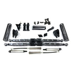 "4.5"" Identity Series Suspension Lift Kit for 2017-2020 Ford F250/F350 Super Duty 4WD - Stryker Off Road Design"