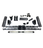 4.5 Inch 2017 - 2018 Ford F-250 / F-350 Super Duty Identity Series Suspension Lift Kit - Stryker Off Road Design