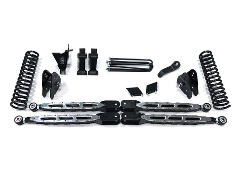 4.5 Inch 2011 - 2016 Ford F-250 / F-350 Super Duty Identity Series Suspension Lift Kit - Stryker Off Road Design