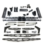 4.5 Inch 2017 Ford F-450 Super Duty Identity Series Suspension Lift Kit - Stryker Off Road Design