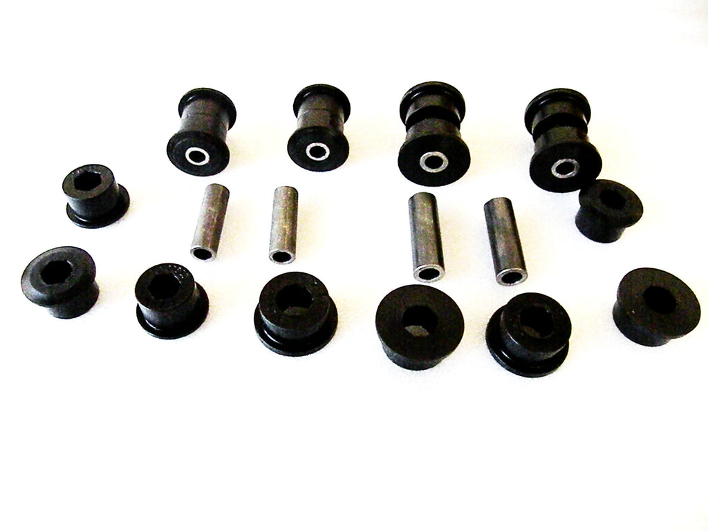 Dodge Ram Replacement Control Arm Bushings And Sleeves