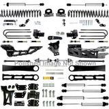 "6"" F450 RAD LIFT KIT FOR 2017 TO 2021 Ford Super Duty"