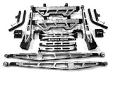 2014 - 2017 10-12 inch GM HD Identity Series Suspension Lift Kit Upgrade - Stryker Off Road Design