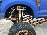 SORD 3.0 Hydraulic Coilover System - Stryker Off Road Design