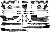 "7"" Identity Series Suspension Lift Kit for 2017-2020 Ford F450 Super Duty 4WD"