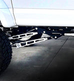 "2017 - 2018 Ford Super Duty 4 Link Upgrade 10-12"" of lift - Identity Series - Stryker Off Road Design"