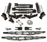 7 Inch 2017 - 2019 Ford F-450 Super Duty Identity Series Suspension Lift Kit - Stryker Off Road Design