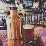 uKeg 64oz Copper
