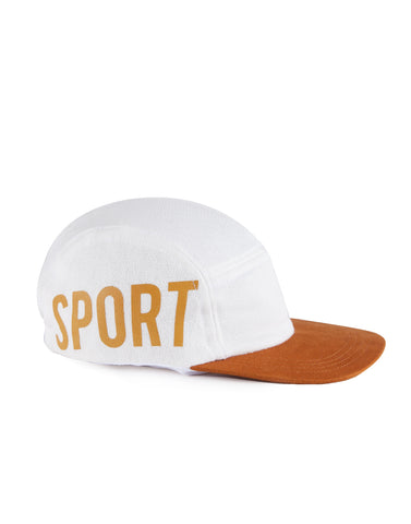 CLASSY WHITE 5 PANEL - A.C.A.B.store