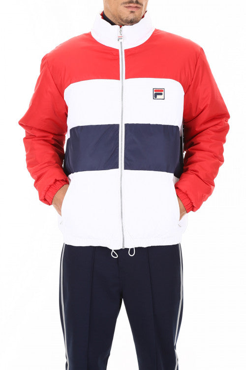 Fila Neo Colour Puff Jacket - men - A.C.A.B.store