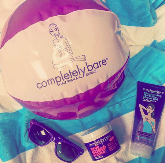 #TipTuesday - Heading to the Beach? Be Bump Free!