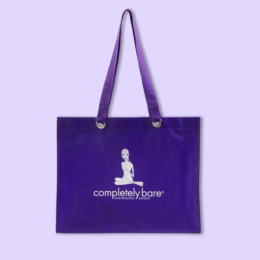 Completely Bare Tote <br>FREE Gift with Purchase