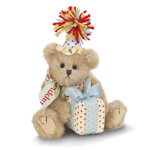 Beary Happy Birthday