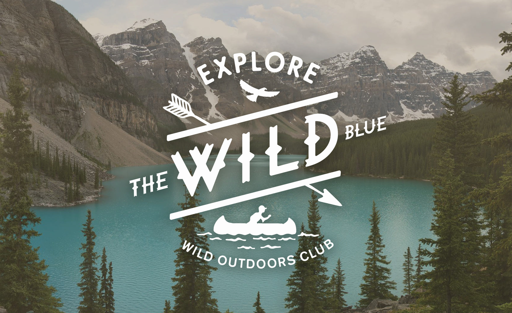 Explore The Wild Blue