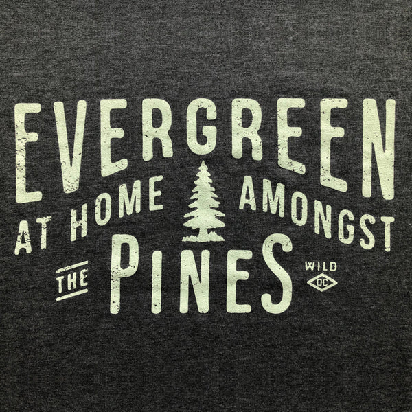 """EVERGREEN"" - MENS TEES"