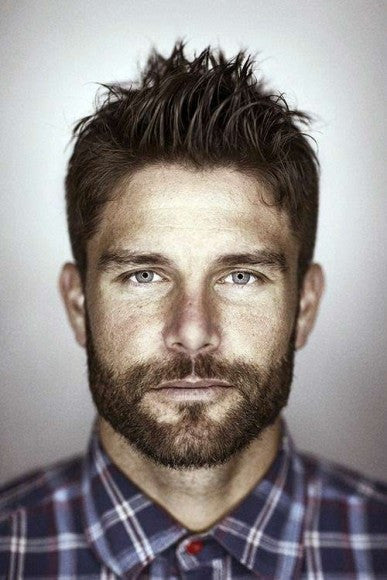 3 Reasons to Start Your Beard in the Spring!